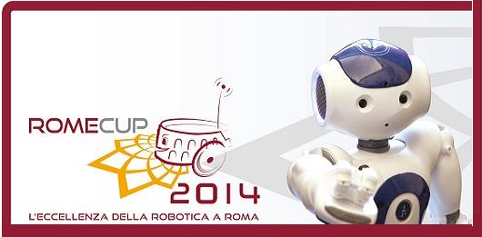 RomeCup 2014