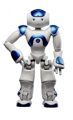 Robot Nao - Aldebaran